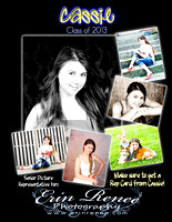Cassie NDCL Class of 2013
