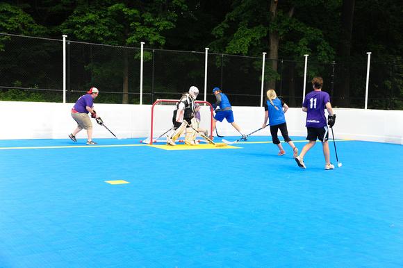 Erin Renee Photography LLC | Painesville Dek Hockey