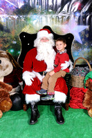 Avery Kids Christmas Party 2012